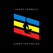 Sings The Police de James Farrelli