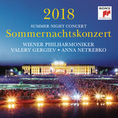Sommernachtskonzert 2018 / Summer Night Concert 2018 by Valery Gergiev