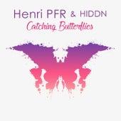 Catching Butterflies de Henri Pfr