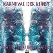 Karneval der Kunst: Episode 11 von Friedrich Frieden