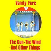 The Sun. The Wind. and Other Things by Vanity Fare