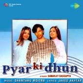 Pyar Ki Dhun (Original Motion Picture Soundtrack) de Various Artists