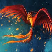 Phoenix de Kevin Younger