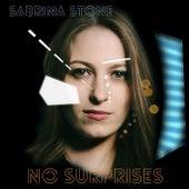 No Surprises von Sabrina Stone