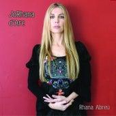 Jorhana D'arc de Rhana Abreu