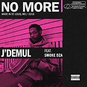 No More by J'demul