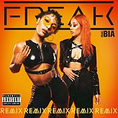 Freak (Remix) [feat. Bia] by Victoria Monet