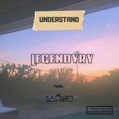 Understand (feat. Iamsu!) de Legendvry