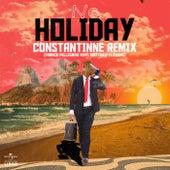 No Holiday (Constantinne Remix) von Franco Pellegrini