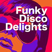 Funky Disco Delights by Various Artists