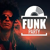 Funk Party de Various Artists