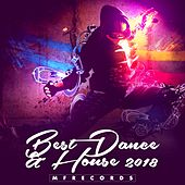 Best Dance & House 2018 von Various Artists