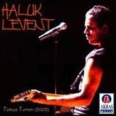 Haluk Levent by Haluk Levent