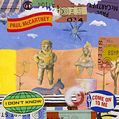 I Don't Know de Paul McCartney