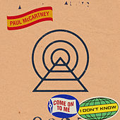 Come On To Me by Paul McCartney