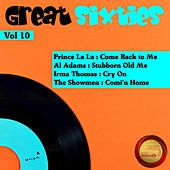 Great Sixties, Vol. 10 de Various Artists