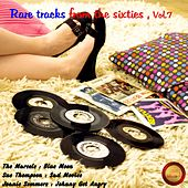 Rare Tracks from the Sixties, Vol. 7 de Various Artists