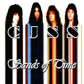 Sands of Time by CJSS