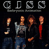 Embryonic Animation by CJSS