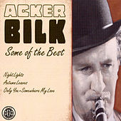 Some of the Best by Acker Bilk