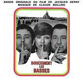 Doucement les basses (Bande originale du film de Jacques Deray avec Alain Delon) de Claude Bolling