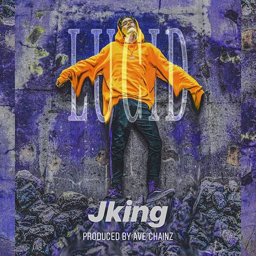 Lucid, Vol. 1 by J King y Maximan