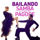 Bailando Samba & Pagode von Various Artists