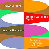 Enigma Variations, Op. 36 by Joseph Silverstein