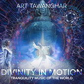 Divinity in Motion, Tranquility Music of the World by Art Tawanghar