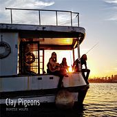 Clay Pigeons by Beatie Wolfe