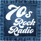 70s Rock Radio von Various Artists