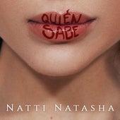 Quien Sabe by Natti Natasha