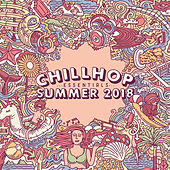 Chillhop Essentials Summer 2018 - EP de Various Artists