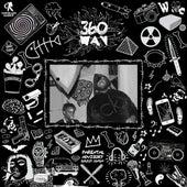 360 WAV (feat. Iceberg Black) by Mr. muthaf*ckin' eXquire