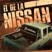 El De La Nissan by Grupo Fernandez