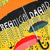 Regniga dagar by Various Artists