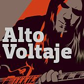 Alto Voltaje de Various Artists