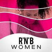 R'N'B Women von Various Artists
