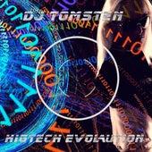 Hightech Evolution by Dj tomsten