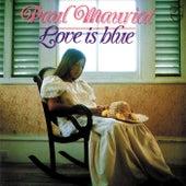 Love Is Blue de Various Artists