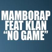 No Game von Mamborap