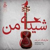 Sheydaye Man by Farhang Sharif