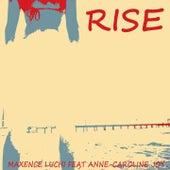 Rise de Maxence Luchi