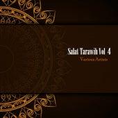 Salat Tarawih Vol 4 (Quran) by Various Artists