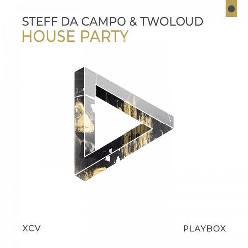 House Party von Steff Da Campo