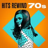 Hits Rewind 70s von Various Artists