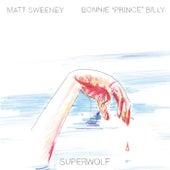 Superwolf von Matt Sweeney