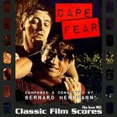 Cape Fear (Film Score 1962) de Various Artists