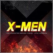 X-Men - The Animated Series Theme (Epic Version) von Alala