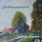 Leicht Gepäck by Schnappsack